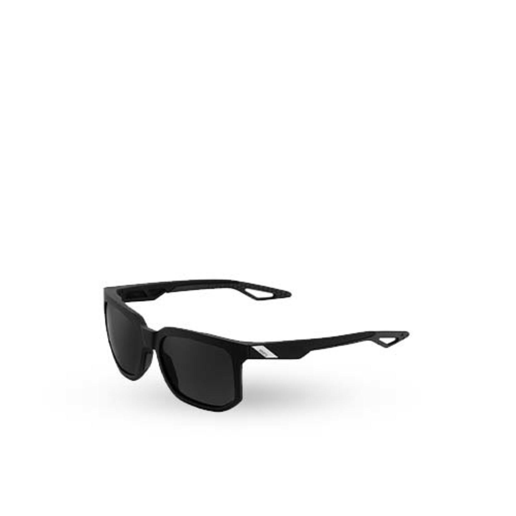 100% GLASSES CENTRIC BLACK