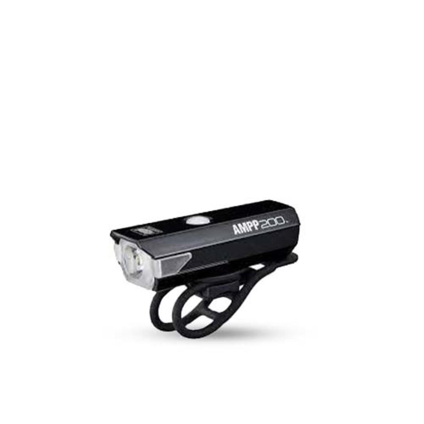 CATEYE AMPP 200 / VIZ 100 LIGHT SET