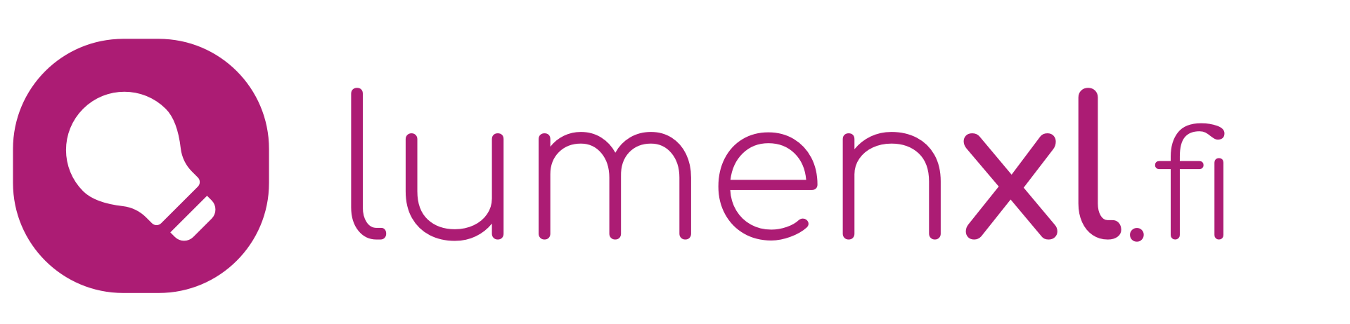 Lumenxl.fi
