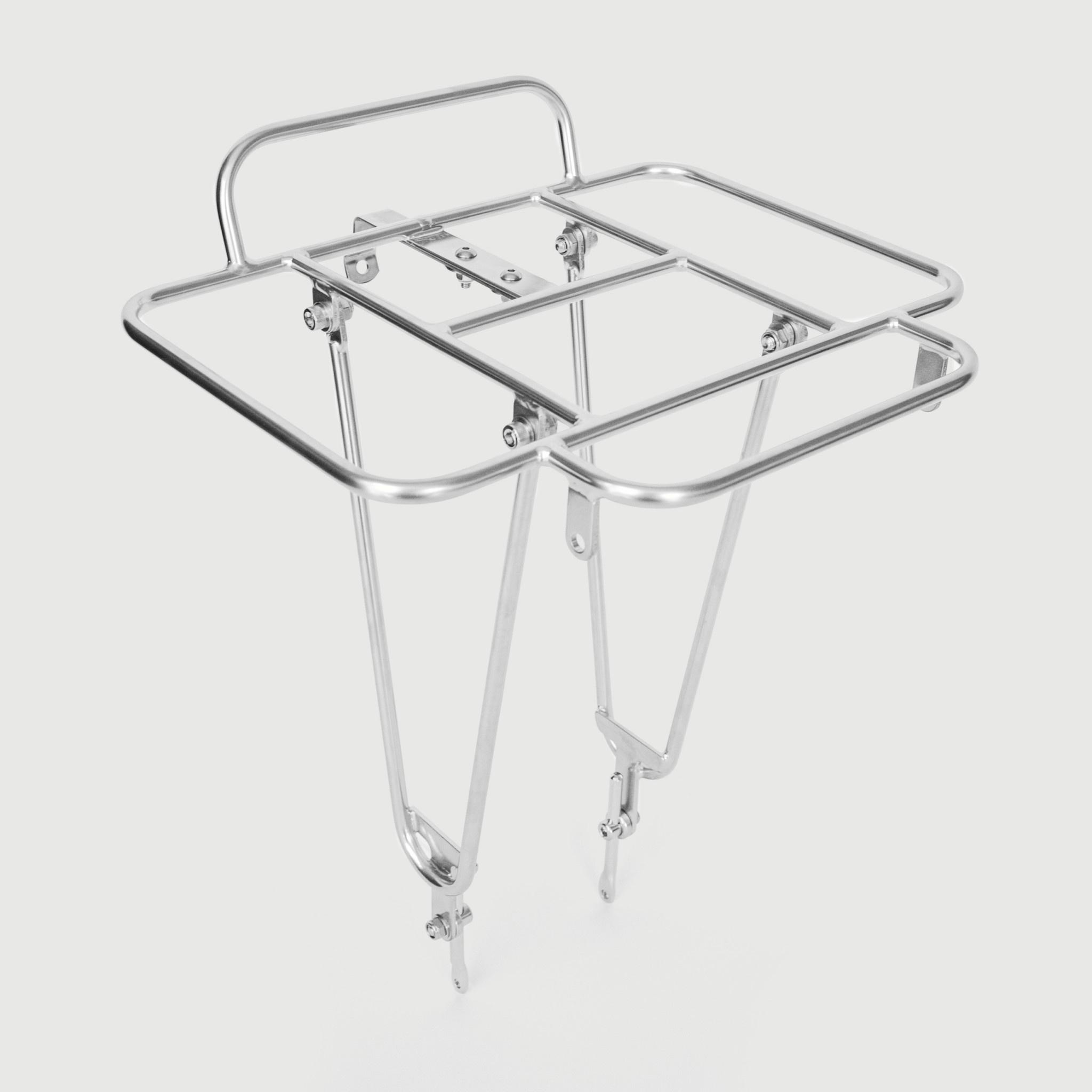 Nitto Rivendell x Nitto - Front rack, 52F basket rack