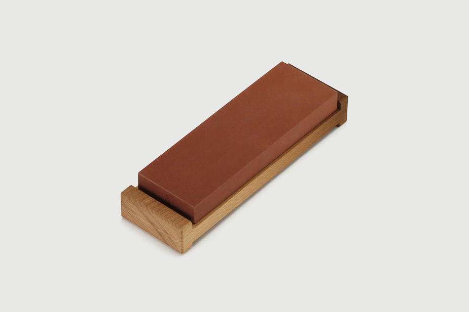 Tadafusa Tadafusa - Whetstone with base set #800
