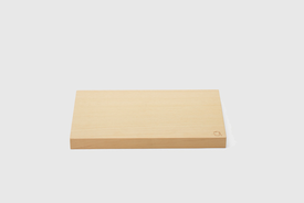 Cul de Sac Cul de Sac - Hiba wood chopping Board