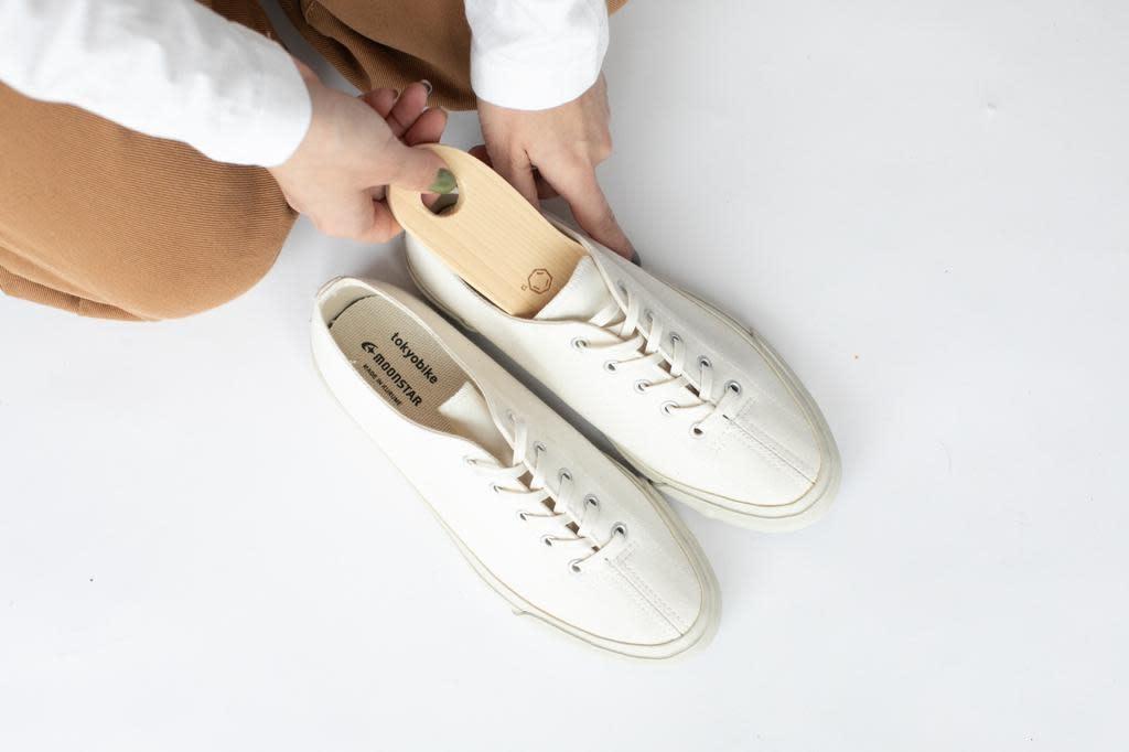 Cul de Sac Cul de Sac - Hiba wood for shoes
