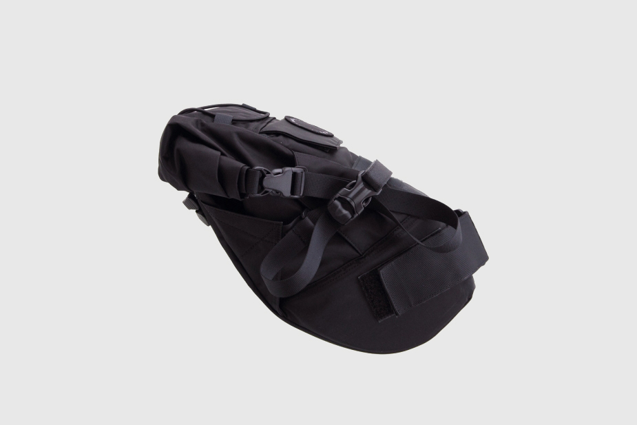 Fairweather Fairweather - Saddle bag, Large