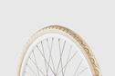 KENDA KENDA - Tyre K-193 20 x 1-1/8 (28-451) Ivory / Ivory, (Mini velo)