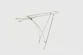Dixna Dixna - Rear rack, Cloud carrier with seat stay attachment