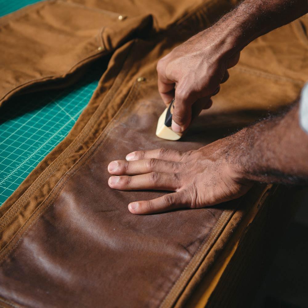 Otter Wax Otter Wax - Heavy Duty Fabric Wax, Regular