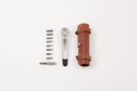 Full Windsor Full Windsor - The Nutter Cycle Multi Tool with pouch, Brown