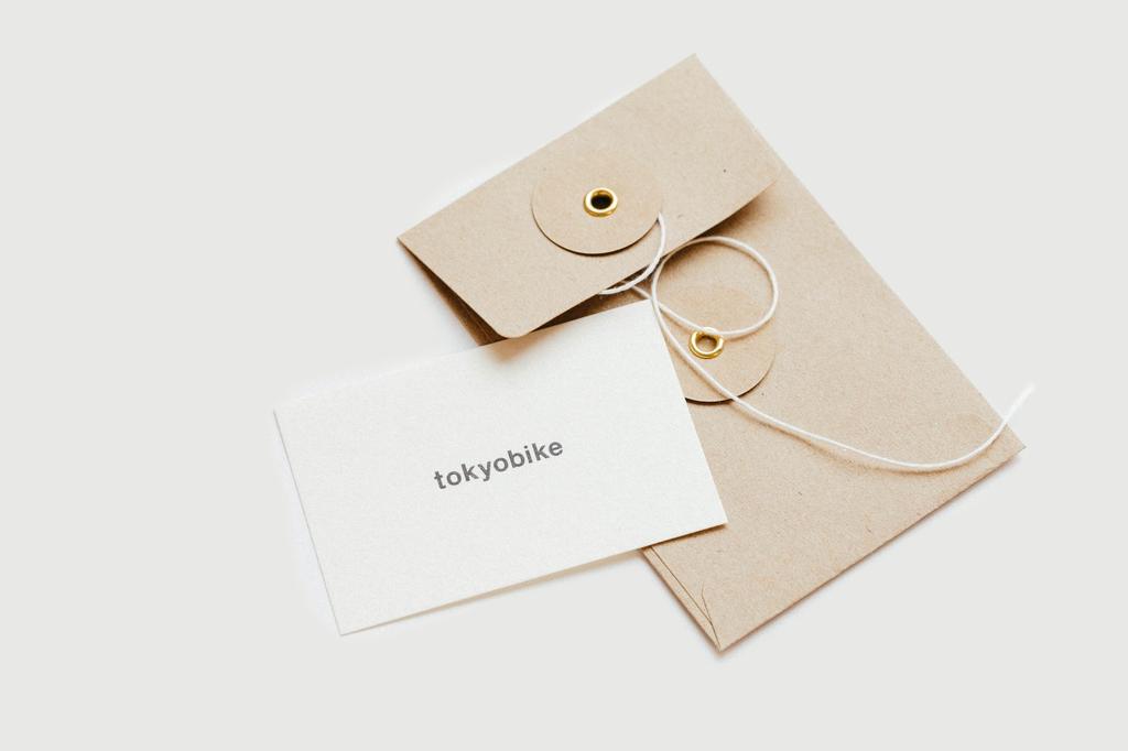 tokyobike Gift Voucher £25 (Online)