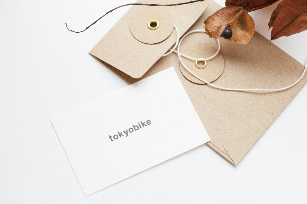 tokyobike Gift Voucher £50 (Online)