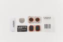 Lezyne Lezyne - Classic Patch Kit (Single), puncture repair