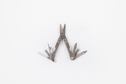 Leatherman Leatherman - Micra, stainless silver