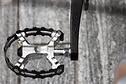 MKS - XC-III Bear Trap pedals