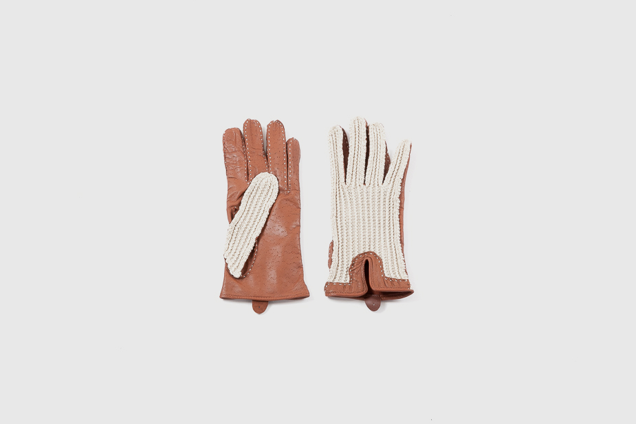 Dents Dents - Women's leather driving gloves