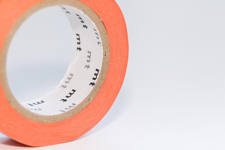 MT MT - Kamoi, Masking tape, Washi