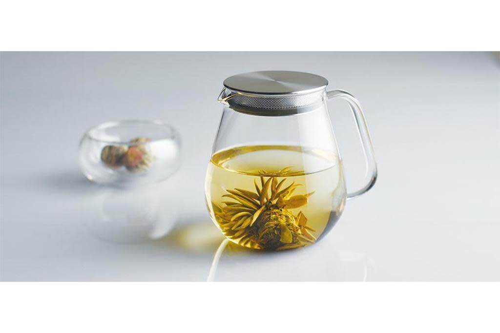 Kinto Kinto - UNITEA one touch teapot 720ml