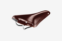 Brooks Leather Saddle, Team Pro Classic (ACE)