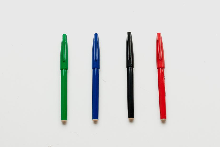 Pentel Pentel - Felt Pen, Water based