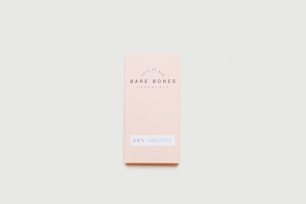 Bare Bones Bare Bones Chocolate