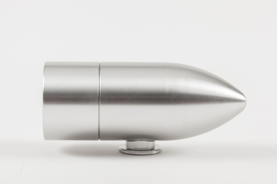 Rindow RINDOW - Lights, Bullet Lighting, USB rechargeable, CNC machined