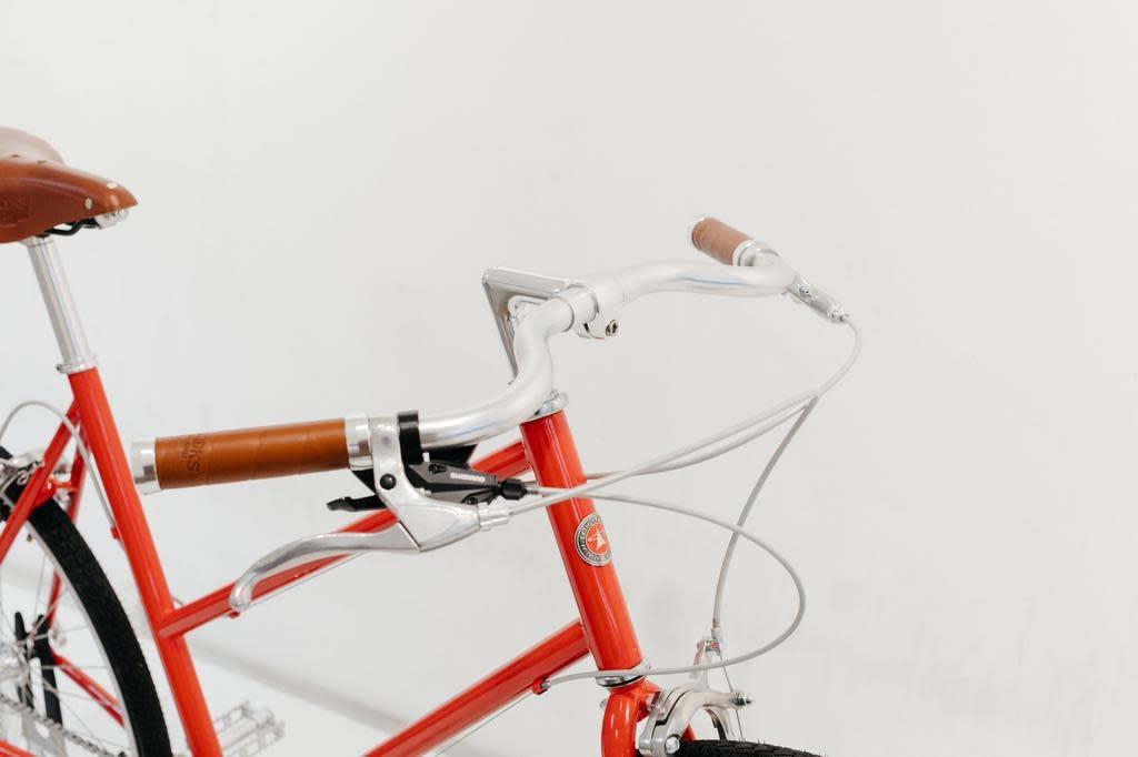 Brooks Brooks - Slender Leather grips