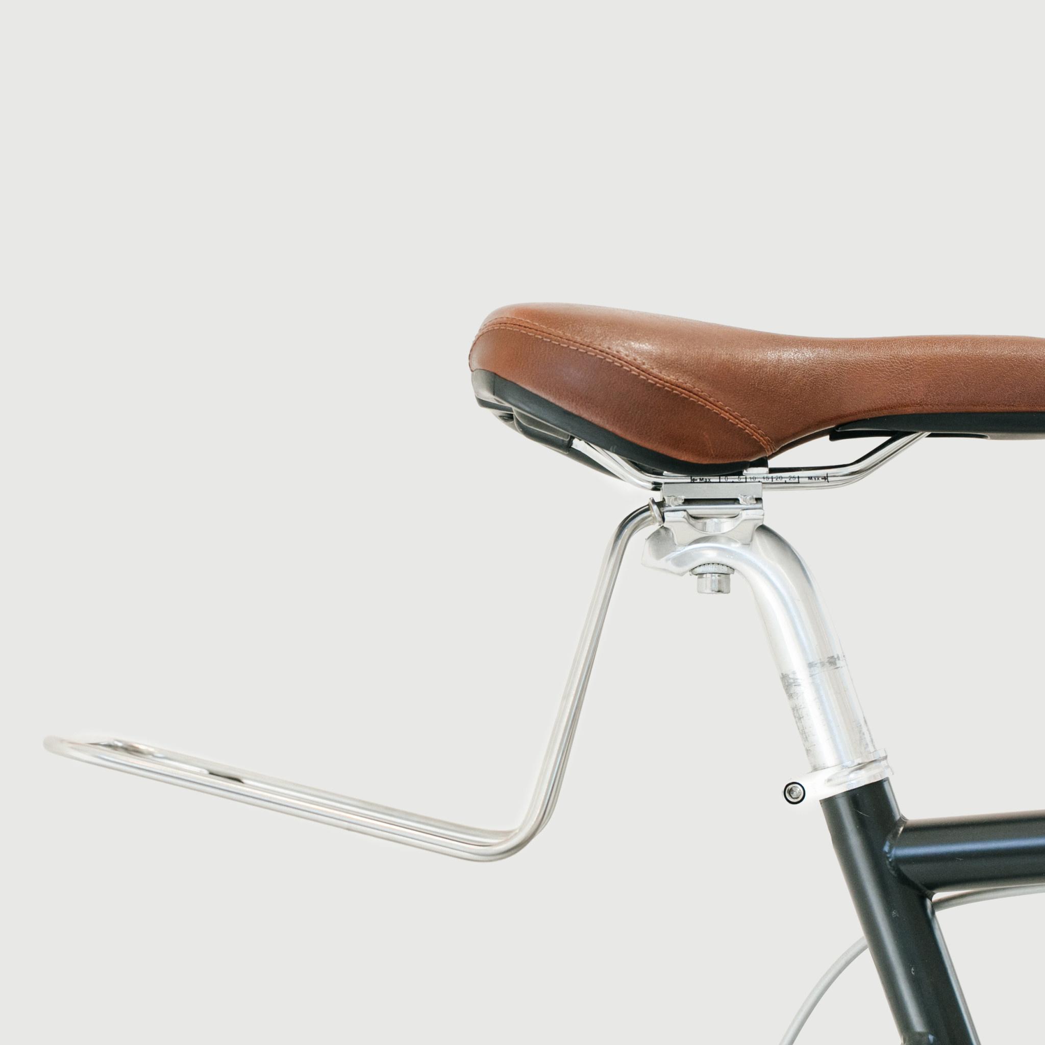Ocean Air Cycles OCEAN AIR CYCLES × NITTO, Erlen saddle bag support