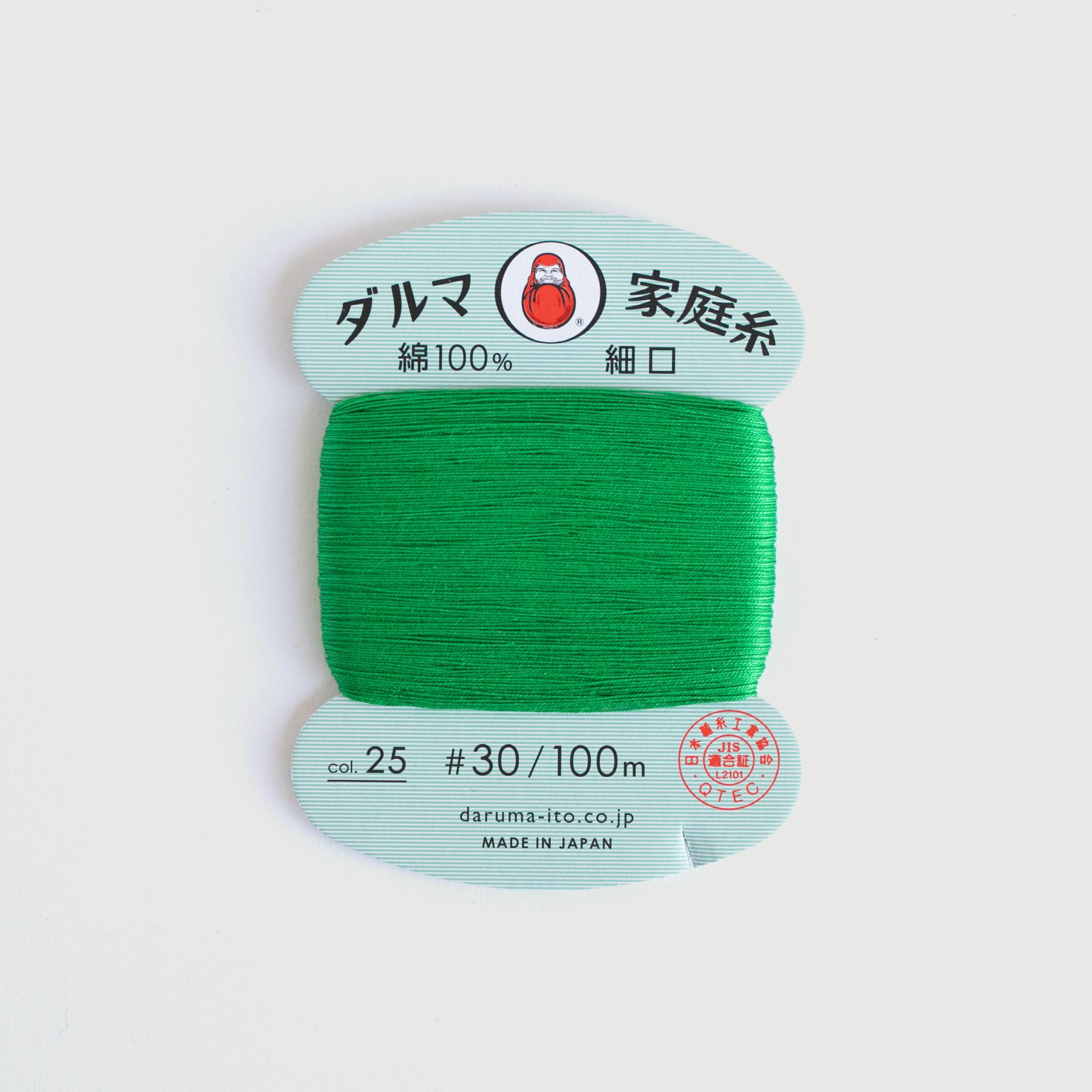 Daruma Daruma-Ito Home Thread #30 (Thin) 100m