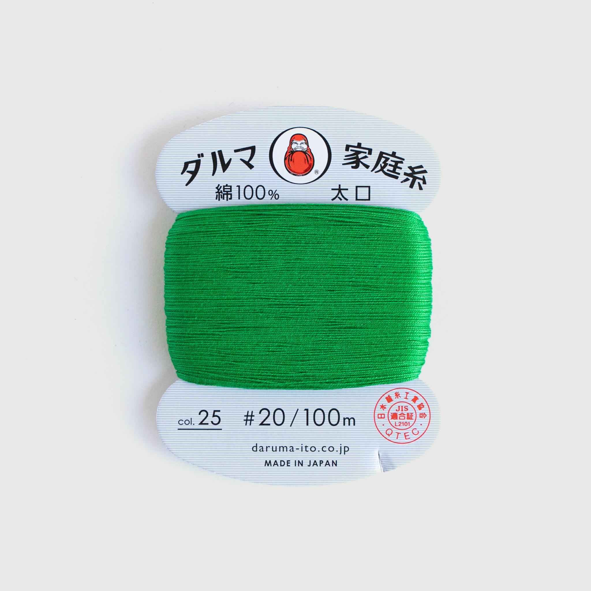Daruma Daruma-Ito Home Thread #20 (Thick) 100m