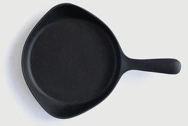Sori Yanagi Sori Yanagi, Tekki Cast Iron Mini Pan, 16cm