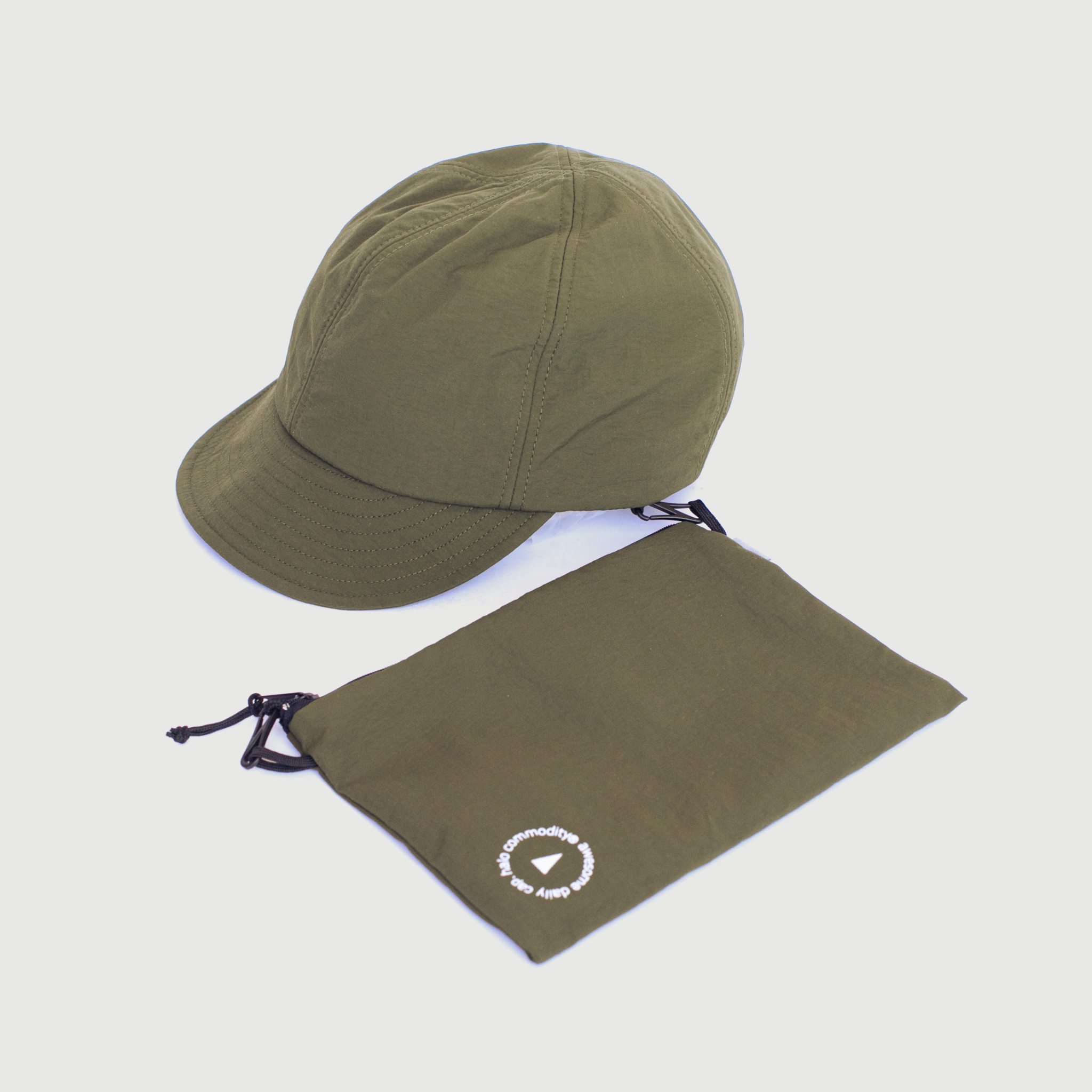 Halo Commodity Halo Commodity -  Shiled Banner Cap