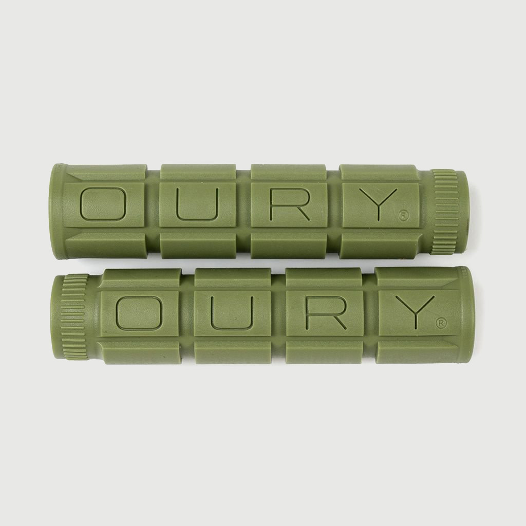 Oury Oury - V2 Grips, BL Special edition colours