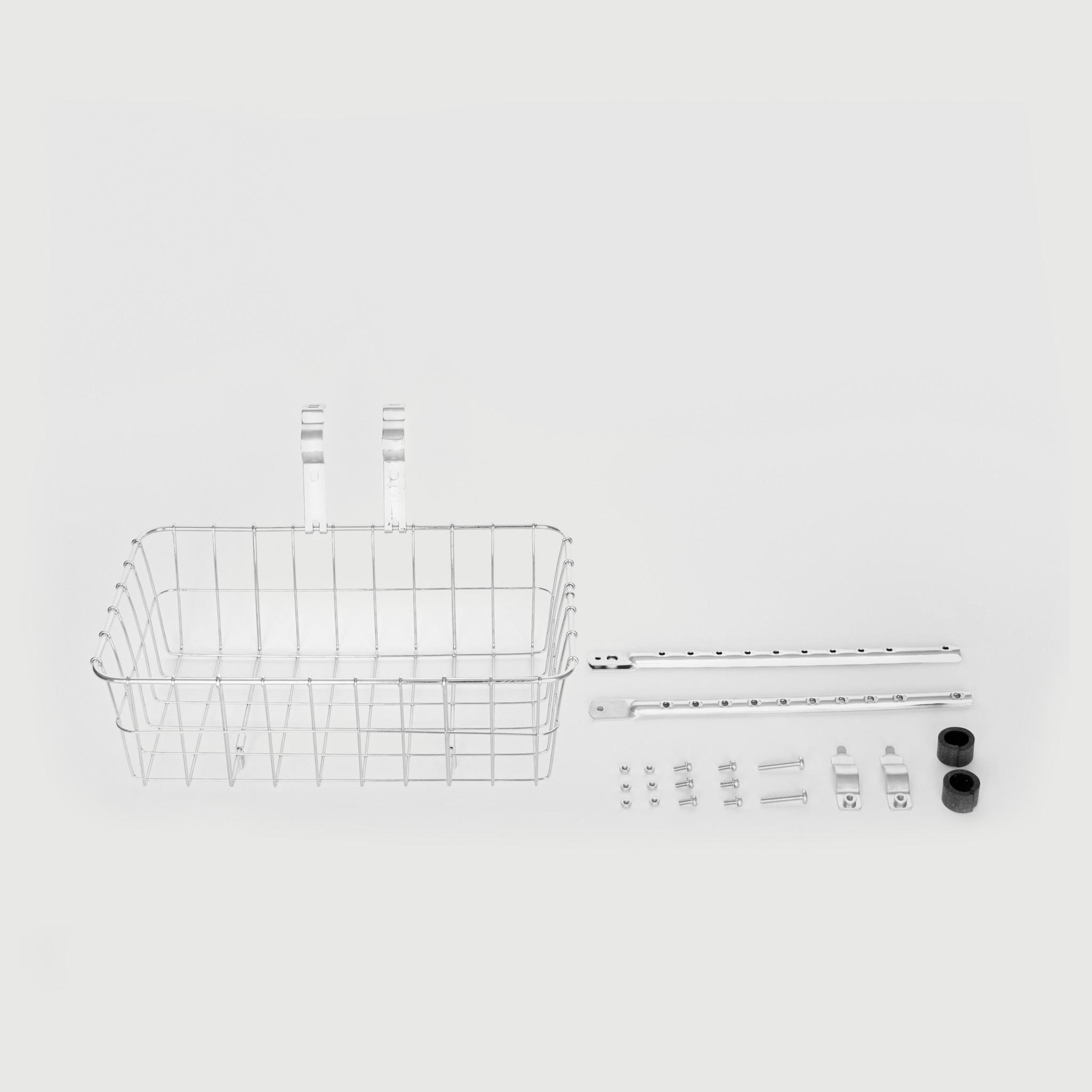 WALD WALD - Front Basket #137