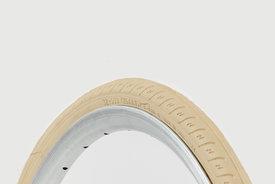 CST - Tyre C-1384, 26 x 1.15 (32-559), Beige / Beige (Bisou/CS26)