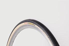 KENDA KENDA - Tyre K-196 650 x 25c (25-571) Black / Ivory (CS 650)