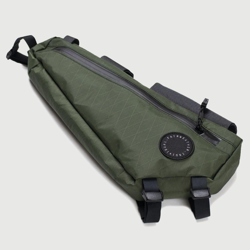 Fairweather - HALF Frame bag