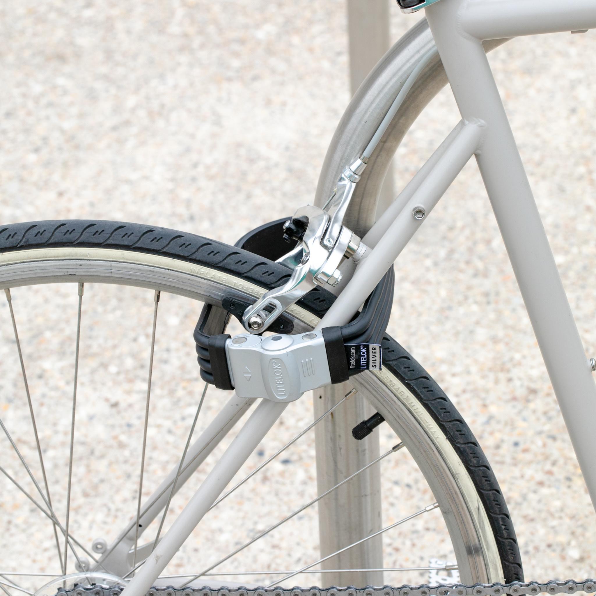 LITELOK® Go Bike Flexi-U