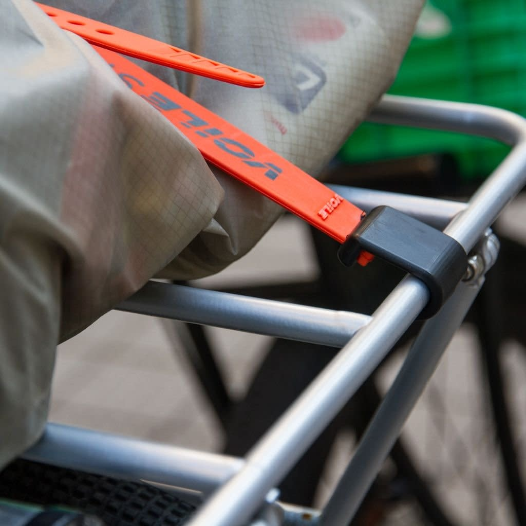 Voile Rack Strap, Orange