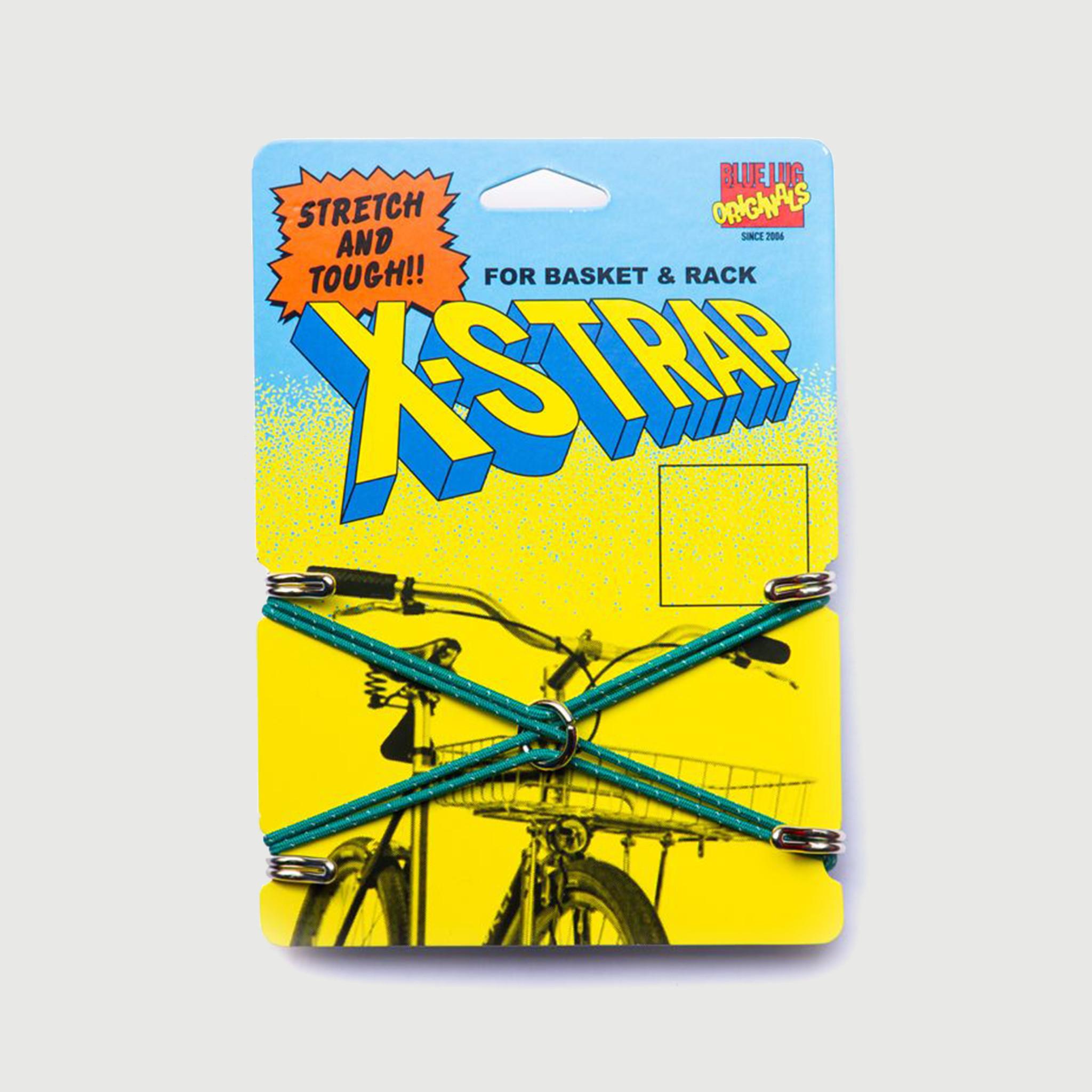 Blue Lug - X-Strap