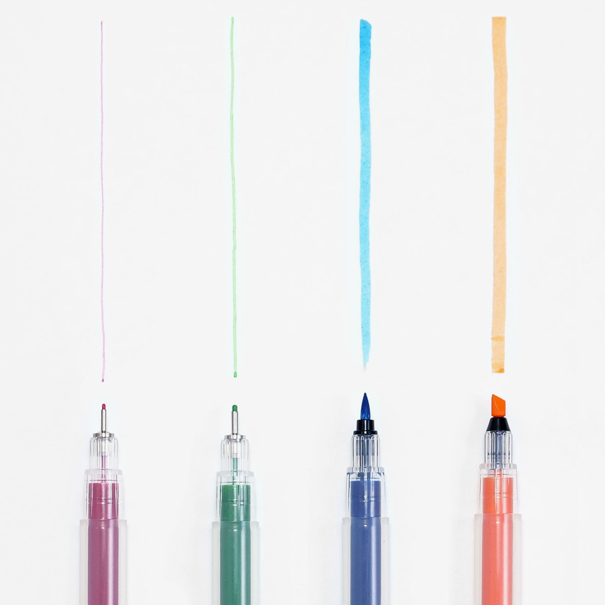 Kakimori Colour liner kit