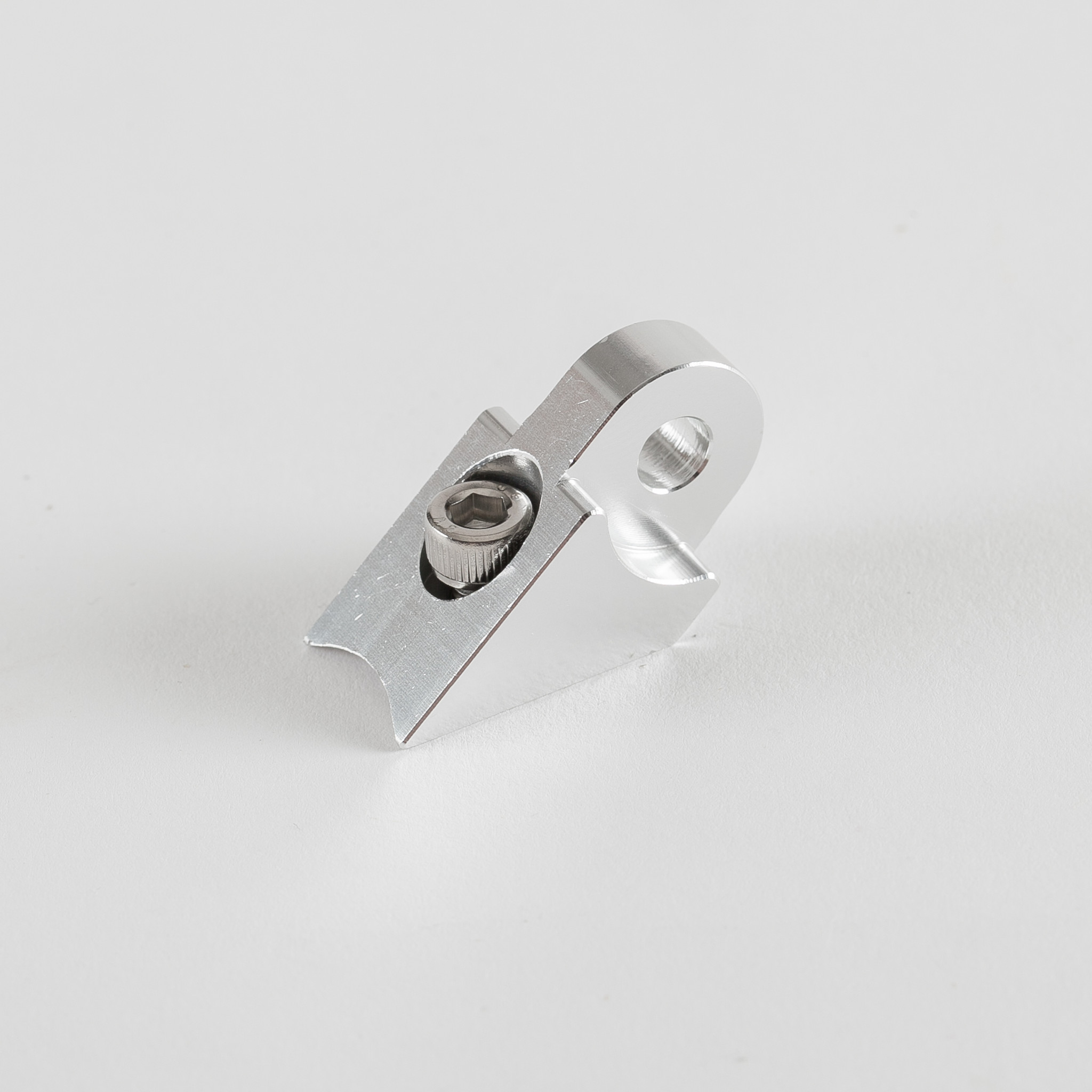 Rindow RINDOW - Light mount, CNC machined
