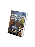 """Monolith Monolith Boek """"Keramisch Grillen"""""""