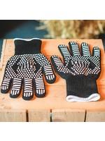 Smokey Bandit Hittebestendige Handschoen (Set van 2) Smokey Bandit
