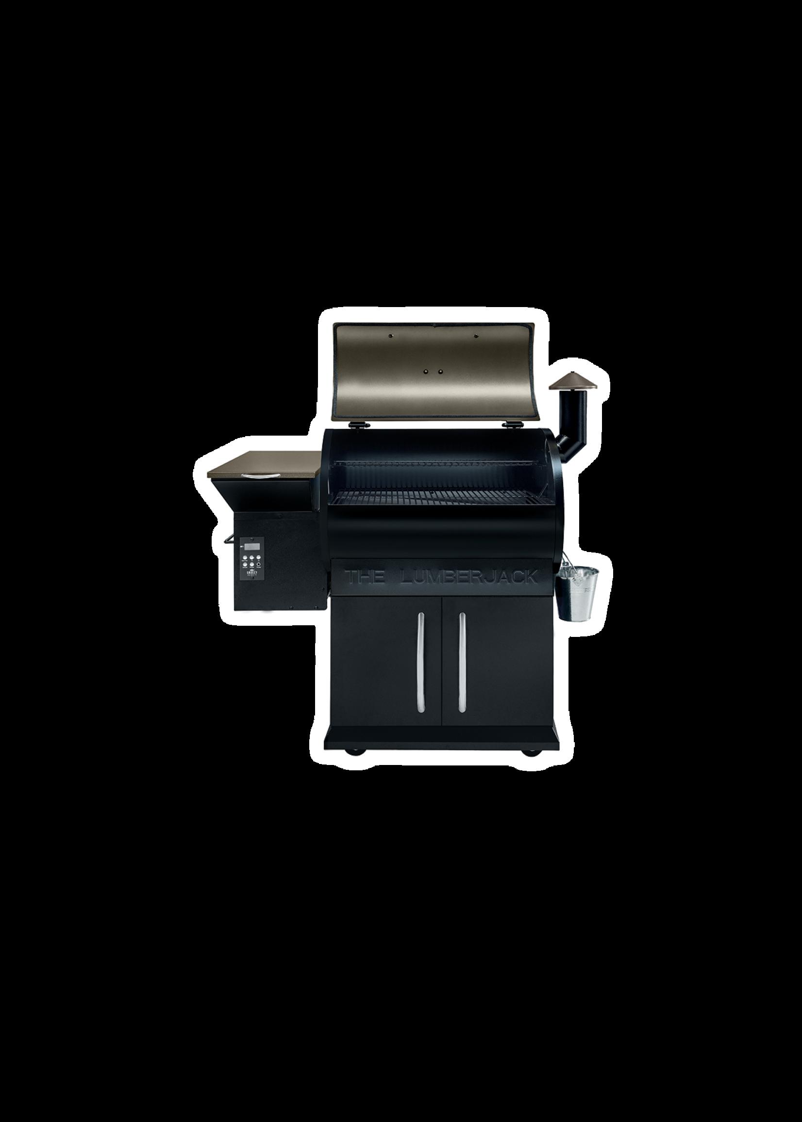 Smokey Bandit The Lumberjack Wifi-Bluetooth