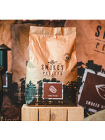 Smokey Bandit Smokey Pellets - Texas Pecan 10kg