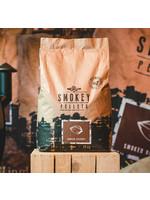 Smokey Bandit Smokey Pellets - Smoked Hickory 10kg