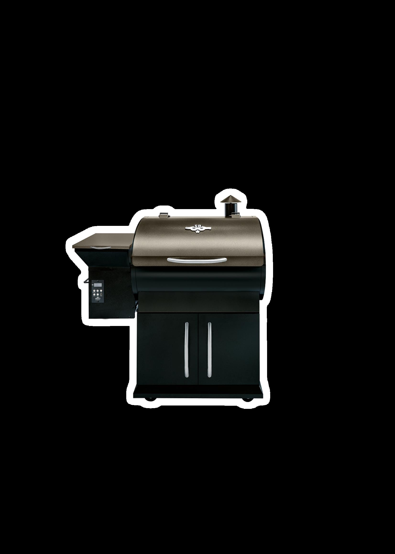 Smokey Bandit The Eastwood Wifi-Bluetooth
