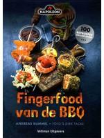 Napoleon Napoleon® kookboek ''fingerfood van de BBQ''