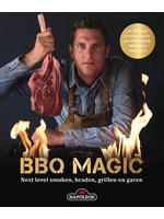 Napoleon Napoleon® kookboek ''BBQ magic''