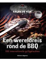 Napoleon Napoleon® kookboek ''een wereldreis rond de BBQ''