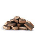Napoleon Wood chunks Whiskey Eiken 1.5kg